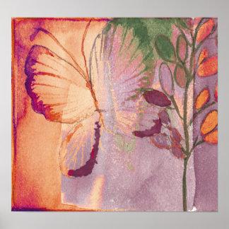 自然勉強Ilusions 3 -ポスター ポスター