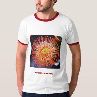 自然1の驚異 Tシャツ