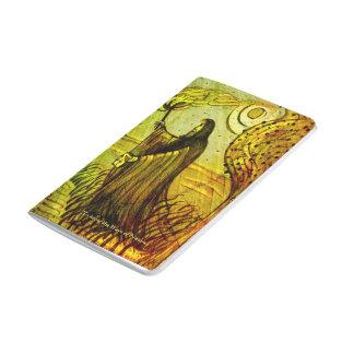 「自然」の小型ノート知って下さい ポケットジャーナル