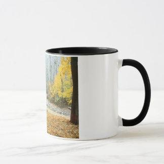 自然 マグカップ