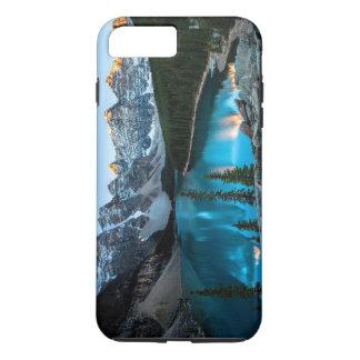 自然/景色iPhone7の場合 iPhone 8 Plus/7 Plusケース
