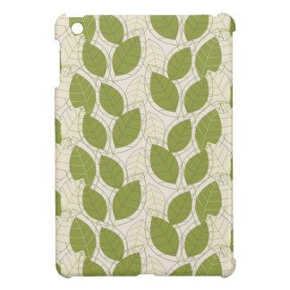 自然 iPad MINI カバー