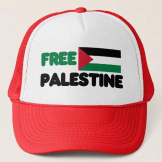自由なパレスチナ キャップ