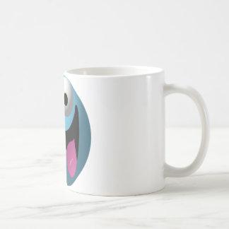 自由なビンゴ沈殿物の商品無し コーヒーマグカップ