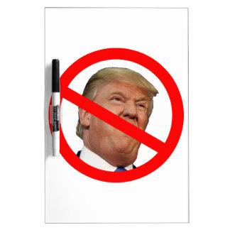 自由な切札:  アメリカの切札を自由に再度させて下さい! ホワイトボード