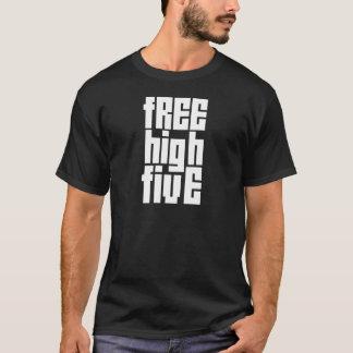 自由な最高5 Tシャツ