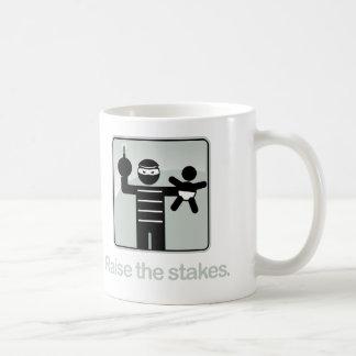 自由な表現 コーヒーマグカップ