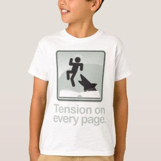 自由な表現 Tシャツ