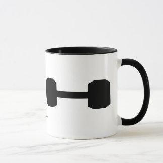 自由な重量のマグ マグカップ