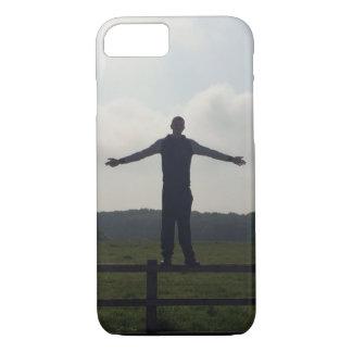 自由なiphone 7の堅い場合の*newのdesign*があって下さい iPhone 8/7ケース
