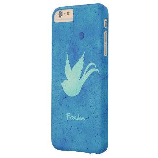 自由のつばめ BARELY THERE iPhone 6 PLUS ケース