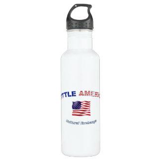 自由のボトル ウォーターボトル