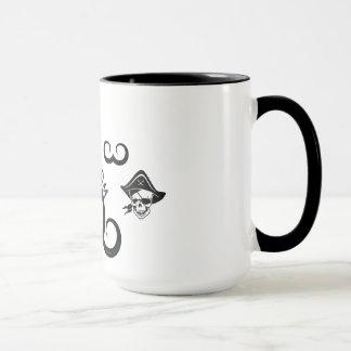自由のマグ(信号器; 起源) マグカップ