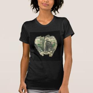 自由の土地 Tシャツ