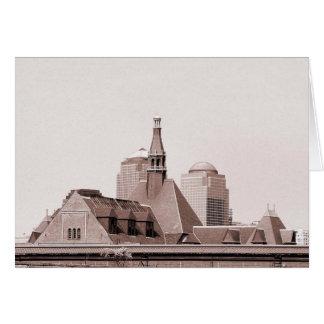 自由の場所NJ カード