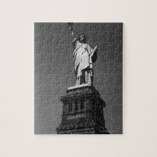 自由の女神 ジグソーパズル