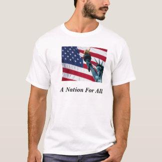 自由の女神 Tシャツ
