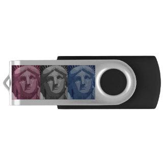 自由の女神 USBフラッシュドライブ