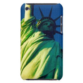 自由の彫像 Case-Mate iPod TOUCH ケース