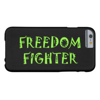 自由の戦闘機 BARELY THERE iPhone 6 ケース