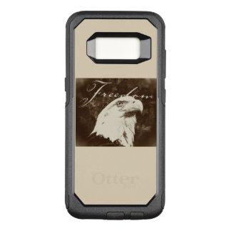 自由の携帯電話の箱 オッターボックスコミューターSamsung GALAXY S8 ケース