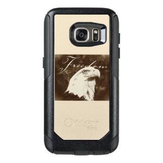 自由の携帯電話の箱 オッターボックスSamsung GALAXY S7ケース