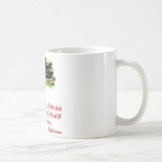 自由の木は新たにならなければなりません コーヒーマグカップ