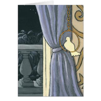 「自由の錯覚」の芸術カード カード