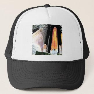 自由タワーの世界貿易センターニューヨークの写真99 キャップ