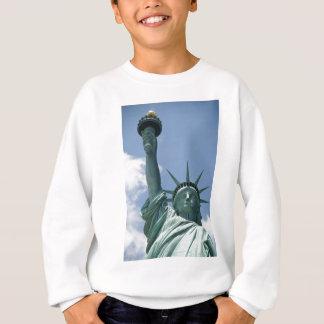自由 スウェットシャツ