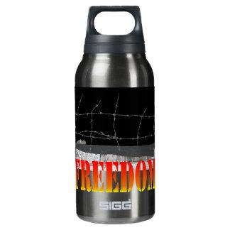 自由 断熱ウォーターボトル