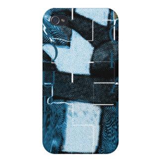 自由 iPhone 4 カバー