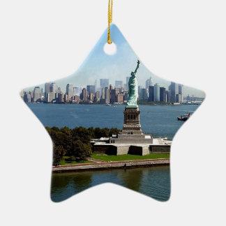 自由NYC [kan.k] .JPG セラミックオーナメント