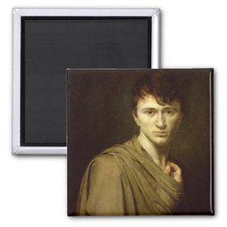 自画像1806年 マグネット
