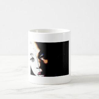 自画像2 moi コーヒーマグカップ