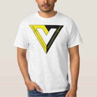 自発的な抵抗のTシャツ Tシャツ