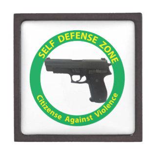 自衛の地帯暴力 ギフトボックス