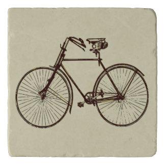 自転車のバイクのオートミールのクリームのtrivet トリベット