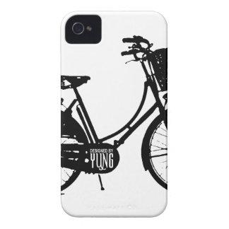 自転車の電話箱 Case-Mate iPhone 4 ケース