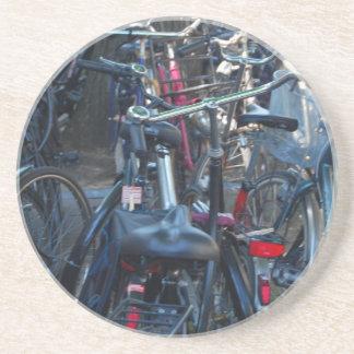 自転車 コースター