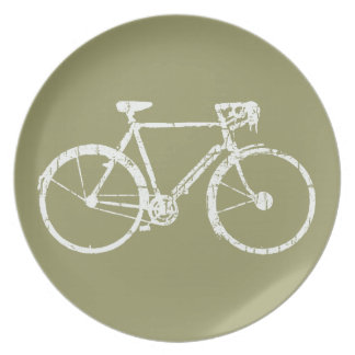 自転車=バイク=サイクリング。 素晴らしい プレート