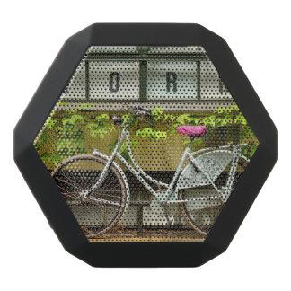 自転車 ブラックBluetoothスピーカー