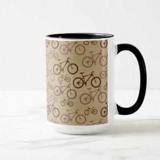 自転車 マグカップ