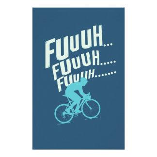 自転車 便箋