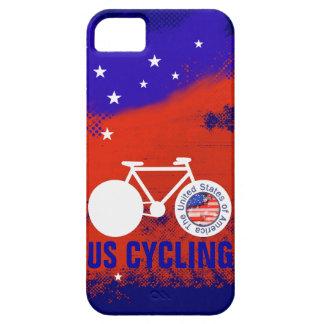 自転車。 2車輪。 バイク。 カッコいい iPhone SE/5/5s ケース