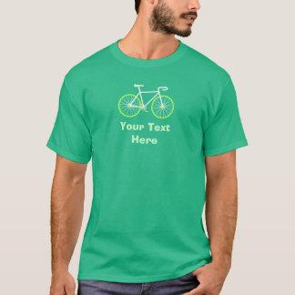 自転車 Tシャツ