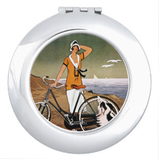 自転車Ad 1925年