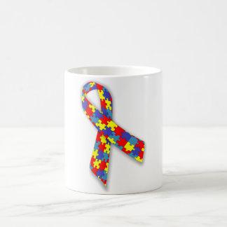 自閉症のギフト コーヒーマグカップ