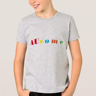 自閉症のワイシャツ Tシャツ