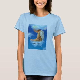 自閉症の天使 Tシャツ